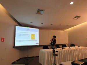 Professora Mercedes Bustamante fala sobre os desafios da conservação do cerrado.